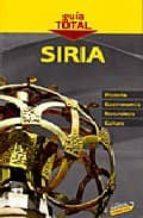 SIRIA (GUIA TOTAL)