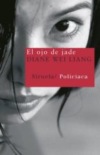 el ojo de jade-diane wei liang-9788498411263