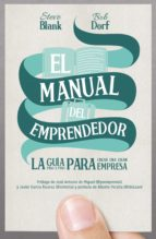 el manual del emprendedor (ebook)-steve blank-bob dorf-9788498753363