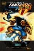 ultimate fantastic four 2. zona n warren ellis mike carey 9788498854763