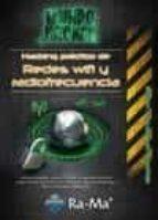 hacking practico de redes wifi y radiofrecuencia 9788499642963