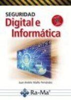 Seguridad digital e informática Descargue libros electrónicos gratuitos en línea en formato pdf