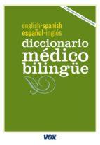 diccionario medico español ingles 9788499740263