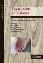 Les religions a catalunya 978-8499756363 PDF DJVU por Josep-lluis carod rovira