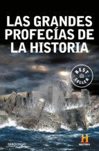las grandes profecias de la historia 9788499894263