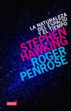 la naturaleza del espacio y del tiempo (ebook)-nicole salinger-9788499921563