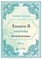 ensayos ii (ebook) michel de montaigne 9788826042763