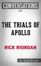 the trials of apollo: by rick riordan   conversation starters (ebook) rick riordan 9788826447063