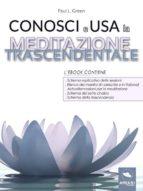 conosci e usa la meditazione trascendentale (ebook) 9788827400463