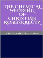 the chymical wedding of christian rosenkreutz (ebook) 9788827521663