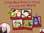 Little Red Riding Hood around the World with Fairy Linny