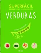 superfacil verduras-orathay soukssisavanh-9789463590563