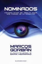 nominados (ebook) marcos gorban 9789500738163