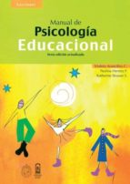 MANUAL DE PSICOLOGÍA EDUCACIONAL (EBOOK)
