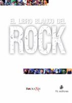 el libro blanco del rock (ebook)-9789562847063