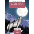 white fang  pack (libro+actividades+cd) 9789604431663