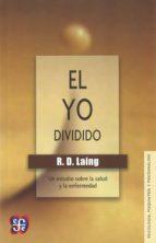 el yo dividido ronald d. laing 9789681604363