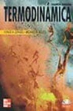 Termodinamica 4ª Ed Yunus A Cengel Comprar Libro 9789701039663