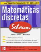 Matemáticas Discretas (Schaum)