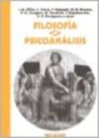 filosofia, psicoanalisis jacques alain et al. miller 9789879318263