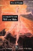 la compañia visionaria: william blake harold bloom 9789879396063