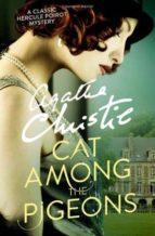 Cat Among the Pigeons (Poirot) (Hercule Poirot Series)