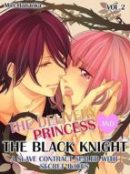 THE DELIVERY PRINCESS AND THE BLACK KNIGHT VOL.2 (EBOOK)