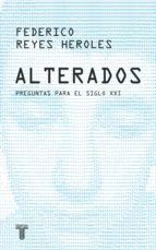 ALTERADOS (EBOOK)