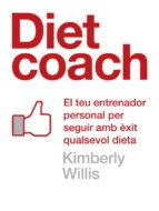 Diet coach: El teu entrenador personal per seguir amb èxit qualsevol dieta (ACTUALITAT)