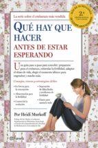 QUÉ HAY QUE HACER ANTES DE ESTAR ESPERANDO (EBOOK)