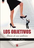 OBJETIVOS: DIARIO DE UNA AMBICION