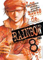 Rainbow 8 (semana 1)