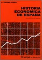 HISTORIA ECONOMICA DE ESPAÑA