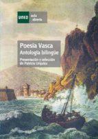 POESÍA VASCA. ANTOLOGÍA BILINGÜE (EBOOK)