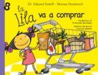 LA LILA VA A COMPRAR (LA LILA 8) (EBOOK)