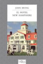 El Hotel New Hampshire (Andanzas)
