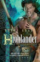 HIGHLANDER: EL CONJURO OLVIDADO (EBOOK)