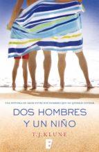 DOS HOMBRES Y UN NIÑO (EBOOK)
