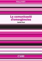 LA COMUNICACIÓ D