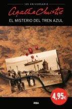 El Misterio Del Tren Azul (AGATHA CHRISTIE 125A)