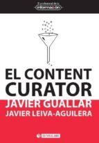 El content curator (EL PROFESIONAL DE LA INFORMACIÓN)