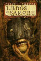LIBROS DE SANGRE I (EBOOK)