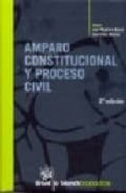 AMPARO CONSTITUCIONAL Y PROCESO CIVIL (2ª ED.)