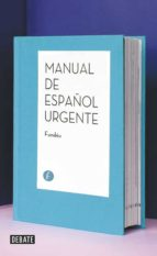 Manual De Español Urgente (DEBATE)