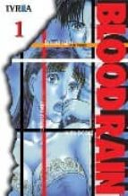 BLOODRAIN 01 (COMIC)