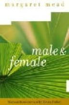Male and Female: The Classic Study of the Sexes