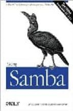 USING SAMBA (2ND ED.)