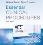 ESSENTIAL CLINICAL PROCEDURES (EBOOK)
