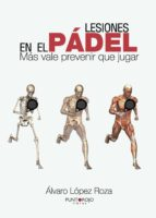 LESIONES EN EL PÁDEL (EBOOK)