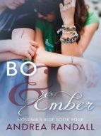 Bo & Ember (November Blue Book 5) (English Edition)